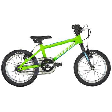 """Vélo Enfant SERIOUS SUPERLITE 14"""" Vert"""